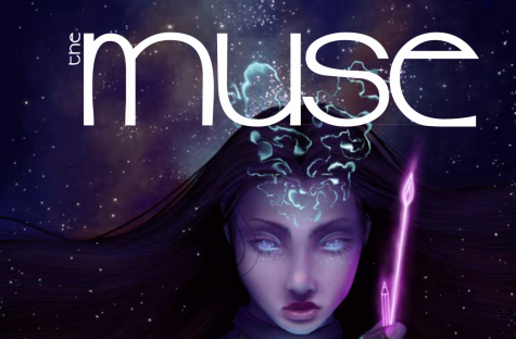 2020 Spring Edition of The Muse