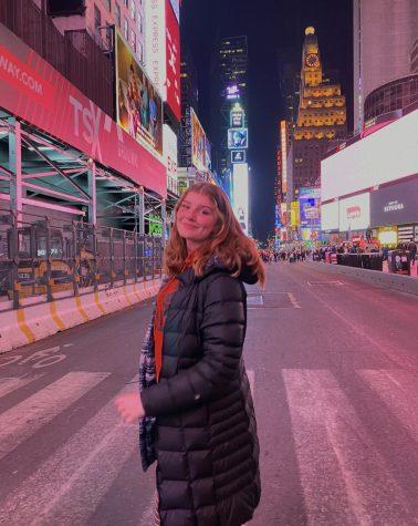 Photo of Sylvie Richards