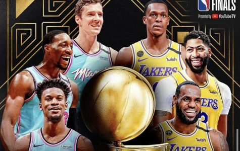 The 2020 NBA Finals Are Here