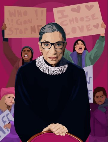 Notorious RBG & Her Legacy