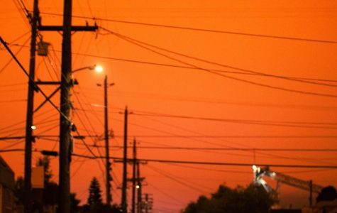 Extreme Heatwave Hit California Due to Climate Change