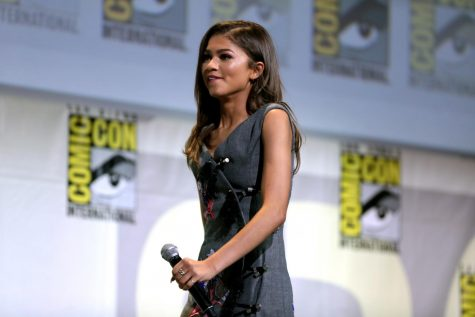 Zendaya Makes History at the Emmys