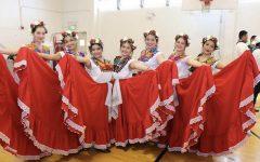 Celebrating Hispanic Heritage Month With Latinos Unidos