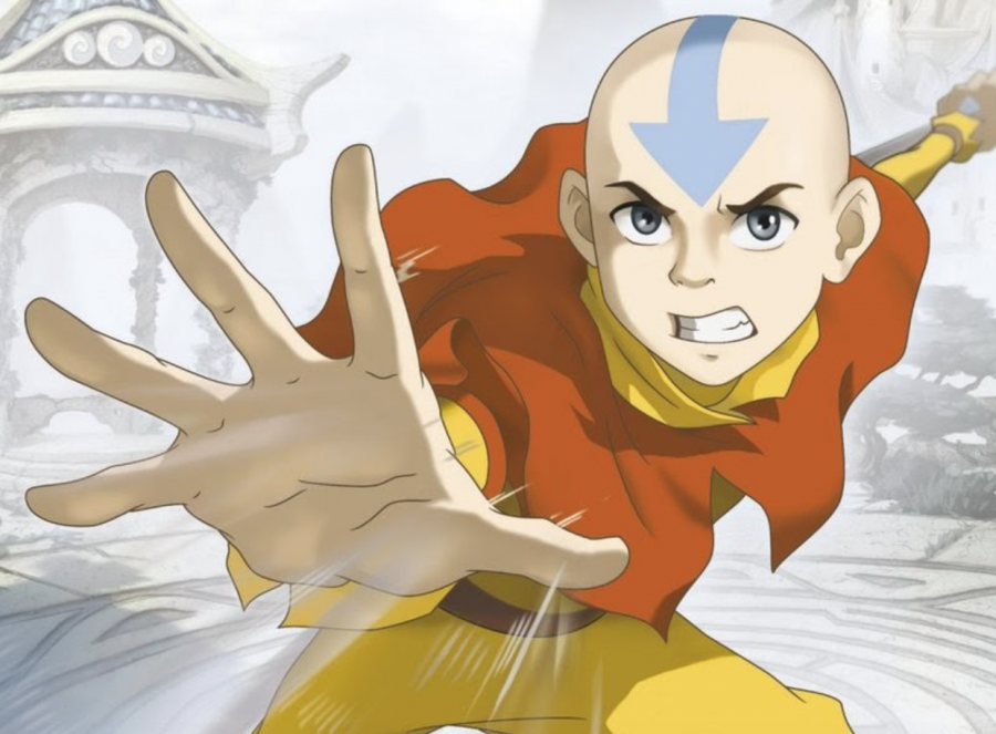 What Gen Z Can Learn from Avatar the Last Airbender