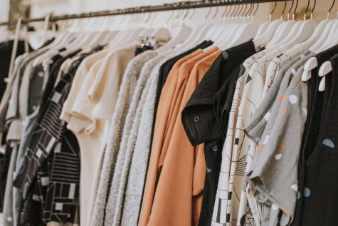Why You Should Start Thrifting and Stop Participating in Fast Fashion
