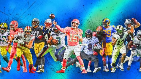 Inside the 2020 NFL Season