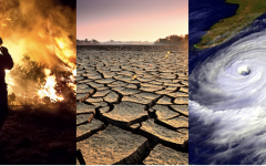 The Major Effects of Climate Change