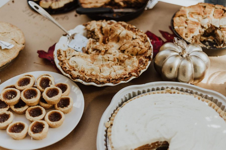 Thanksgiving From A Distance: How to Celebrate During COVID
