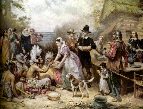 Honoring the Truth about Thanksgiving