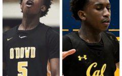 Bishop O'Dowd to Cal: A Basketball Pipeline