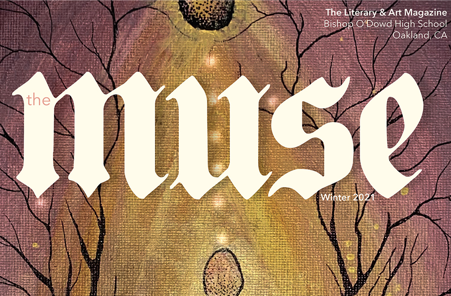 2021 Winter Edition of The Muse
