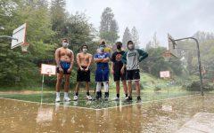 Featuring players from left to right: Taj Riebel, Aidan Morrison, Leroy Yau, Maksim Zarkovich, Kuca Paz, and Max Kim (me)