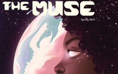 2021 Spring Edition of The Muse