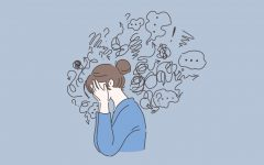 Isolation and Development: Mood Disorders Spike Post Pandemic