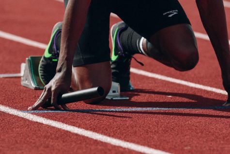 ShaCarri Richardson Loses Olympic Dream to THC Use