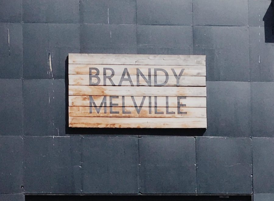 Racism, Assault, and Fatphobia Runs Rampant at Brandy Melville