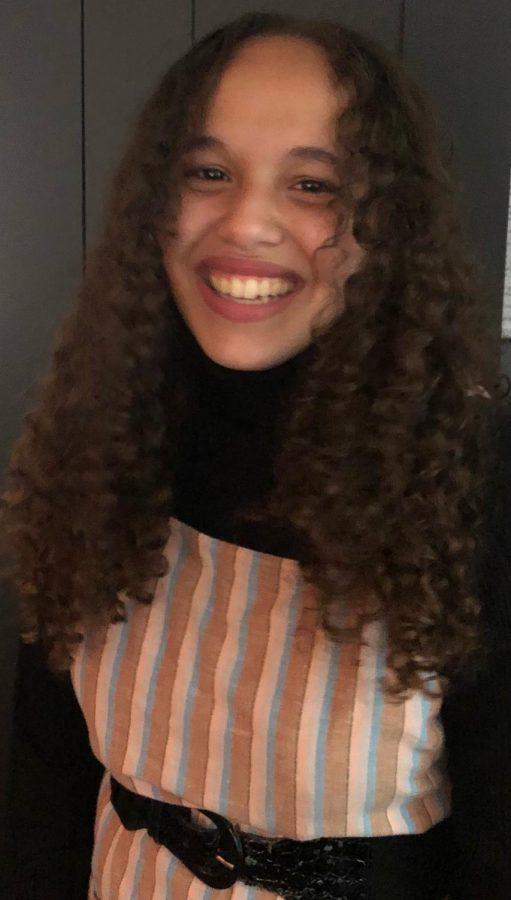 Leila Ismail