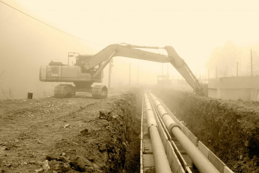 Enbridge's New Pipeline is a Detriment to Humanity
