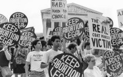 """Even """"Pro-Lifers"""" Should be Scared of the Texas Abortion Law"""